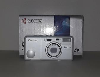 Kyocera Socius AF Compact Camera (BRAND NEW!)