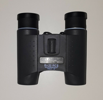 Olympus 8x22 RC II Binoculars (BRAND NEW!)