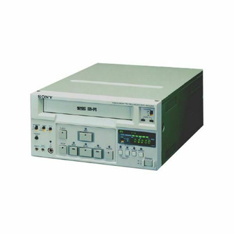 Sony SVO-9500MD Medical Grade Recorder