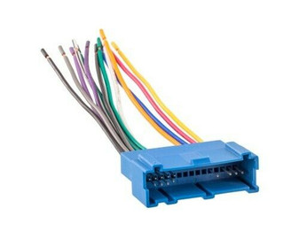 Metra 70-2001 | Turbowire Cable System | 96 Buick/Olds (Brand New!)