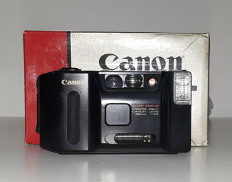 Canon Sprint BL 35mm Autofocus Camera (BRAND NEW!)