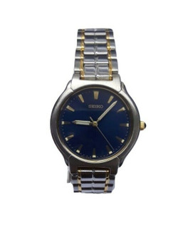 Seiko 763094 | Men's Wristwatch w/Hardlex Crystal | Free Shipping (New!)