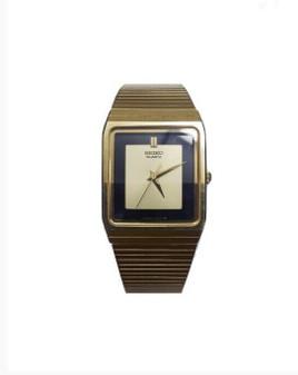 Seiko 425197 | Men's Wristwatch w/Hardlex Crystal | Free Shipping (New!)