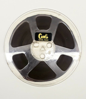 Vintage Brand Five Magnetic Recording Tape | Made in USA (New!)