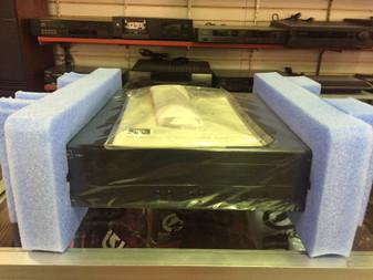 JBL TC-1 TUNER Controller Harman Video BRAND NEW IN BOX! RARE! VINTAGE! USA!