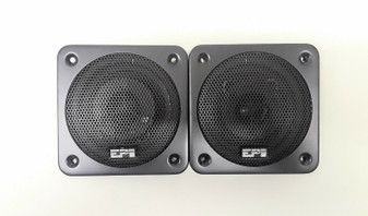 """(2) 4"""" Epicure EPI LS50 Two-Way Car Speakers 