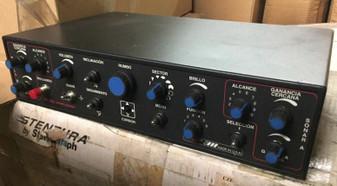 Wesmar Searchlight Sonar NEAR COMPLETE - HD800/6-27-15 160 Khz
