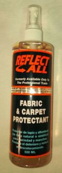 REFLECT ALL | Fabric & carpet cleaner protectant| *NEW* | FREE SHIPPING |