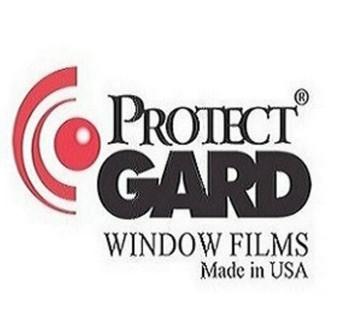 Protect Gard 24 x 100 Silver Sun Control Window Films (Brand New!)