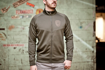 ECSO Modern Performance Full Zip