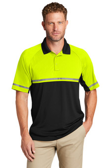CornerStone ® Select Lightweight Snag-Proof Bike Patrol Polo