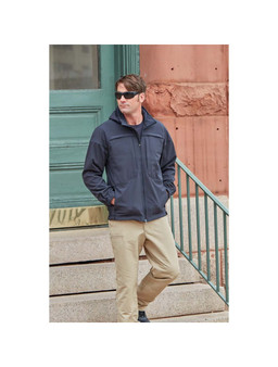 NEW BA® Softshell Duty Jacket