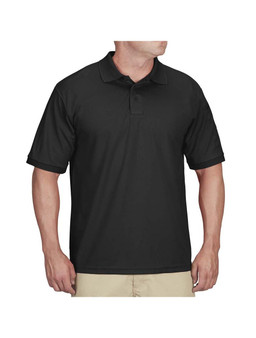 Men's Uniform Polo - Long Sleeve