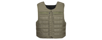 Traverse Molle Carrier