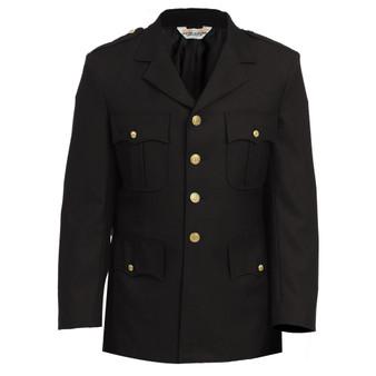 United Uniform Mfr. Single Breasted Dress Coat