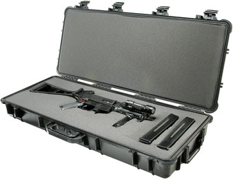 1700 Protector Long Case