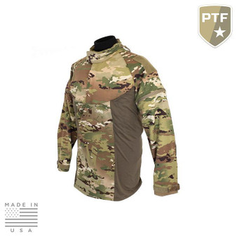 FLEX9ARMOR™ SERIES GEN 2 ARMOR SHIRT - LONG SLEEVE