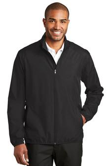 Zephyr Full-Zip Jacket