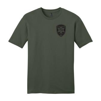 ECSO Small Patch T-Shirt
