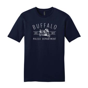 BPD Moto T-Shirt