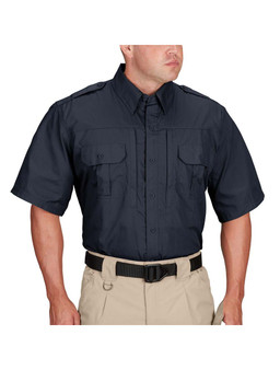 Men's Tactical Shirt – Short Sleeve