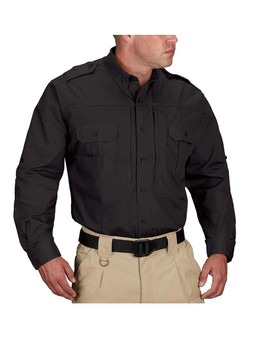 Men's Tactical Shirt – Long Sleeve