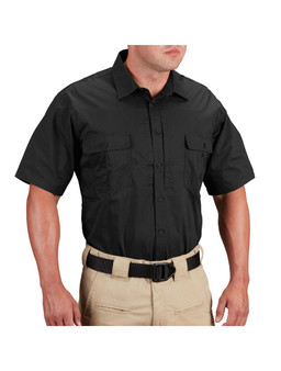 Kinetic® Men's Shirt - Short Sleeve