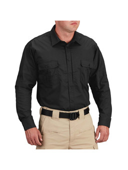 Kinetic® Men's Shirt - Long Sleeve