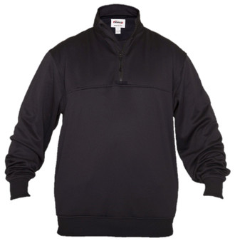 Shield FlexTech™ Quarter Zip Job Shirt