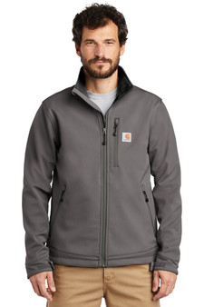 Crowley Soft Shell Jacket
