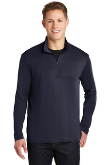 PosiCharge® Competitor™ 1/4-Zip Pullover