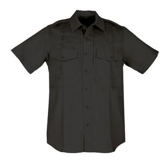 Twill PDU Class B Short Sleeve Shirt