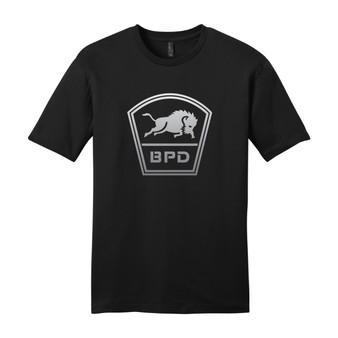 BPD Patch Tee