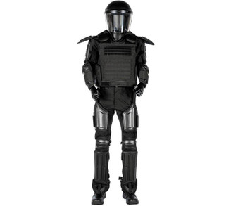 Enforcer MP Riot Suit