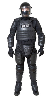 Elite Defender Riot Suit
