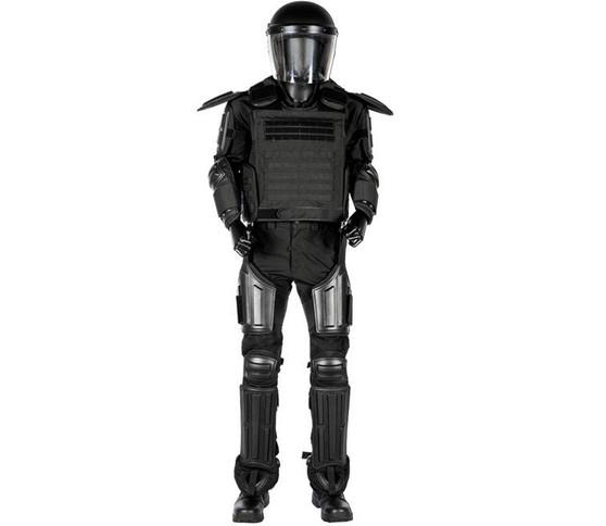 Enforcer MP Riot Suit