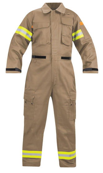 Extrication Suit