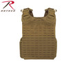 Laser-cut Plate Carrier