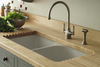 Perrin and Rowe Phoenician 4360 Mixer Tap With Pull-Out Spray Rinse