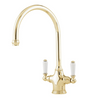 Perrin and Rowe Phoenician 4460 Kitchen Mixer Tap