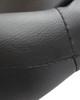 Deluxe Luca Bar Stool Black