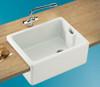 Belfast BAK710 Ceramic White Kitchen Sink