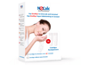 NoCalc Limescale Dosing Twin Pack Cartridges
