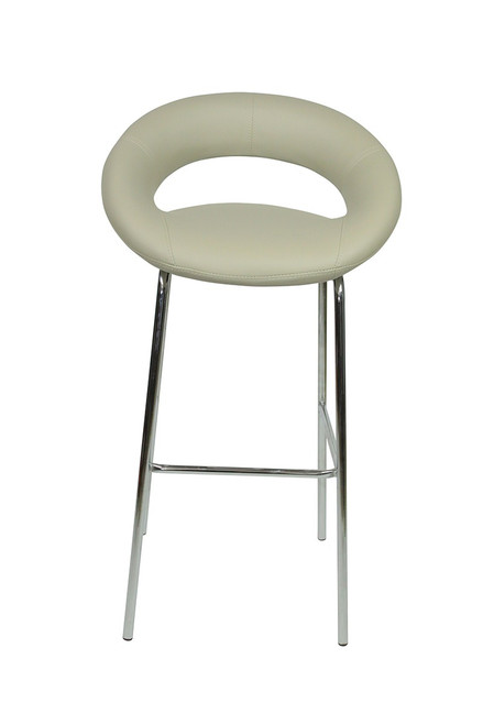 Surprising Sorrento Kitchen Fixed Height Bar Stools Grey Ocoug Best Dining Table And Chair Ideas Images Ocougorg