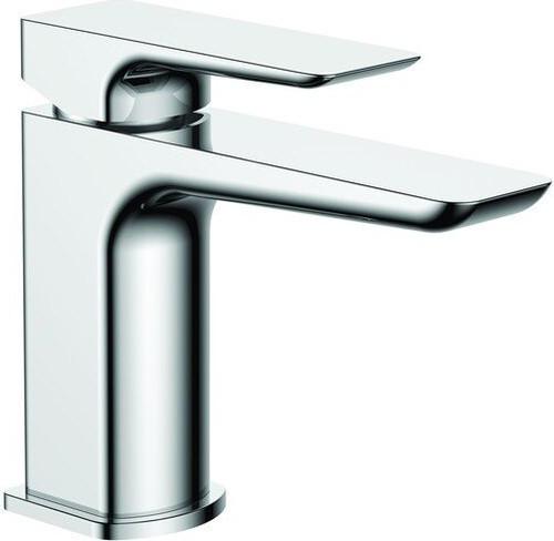 Finissimo Basin Mixer & Click Clack - Chrome