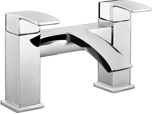 Rima Waterfall Bath Filler Tap