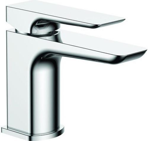 Finissimo Cloakroom Basin Mixer & Click Clack - Chrome