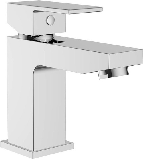 Picola Cloakroom Basin Mixer w/Click-Clack Waste