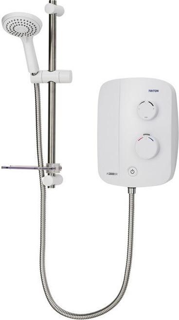 Triton TAS2000SR Power Shower