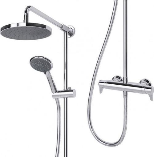 Triton Eden Bar Diverter Mixer Shower